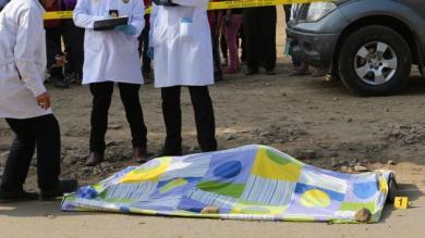 Puno: Vecinos mataron a golpes a dos delincuentes