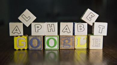 ¿Por qué Google compró el dominio web de todo el abecedario con la extensión .com?