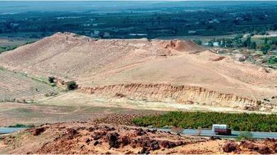 Sodoma: Creen haber encontrado la ciudad destruida 'por la ira de Dios'