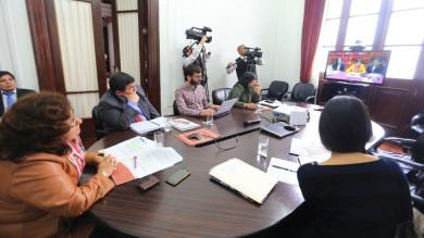 ONU destacó que Perú cuente con el primer juez invidente de Ámerica Latina
