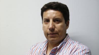 Francisco Cairo: ¿Qué debe hacer Perú para ganarle a Chile?