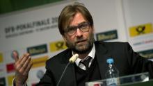 Liverpool: Jürgen Klopp es el nuevo entrenador del equipo inglés