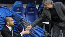 """José Mourinho: """"Si 'Pep' Guardiola se está quedando calvo es porque no le gusta el fútbol"""""""