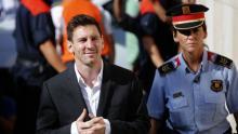 Lionel Messi se defendió de acusaciones de fraude fiscal
