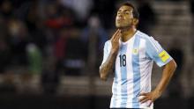 """Carlos Tevez: """"El equipo no se encontró, todo salió mal"""""""