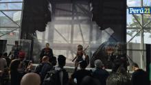 Comic-Con Peru21: Superhéroes y villanos toman Nueva York [Fotos]