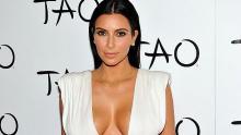¿Kim Kardashian tuvo primera experiencia sexual con sobrino de Michael Jackson?
