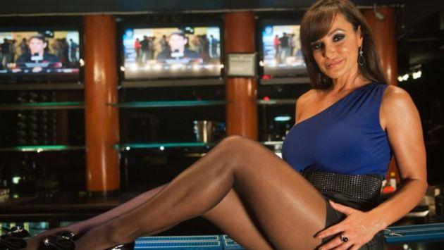 Lisa Ann dejó el porno e inició carrera en el periodismo deportivo. (USI)
