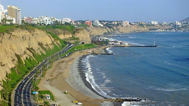Costa verde nuevo hotel en esta v a es inviable seg n for Como se llama el hotel que esta debajo del mar