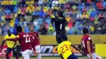 Ecuador venció 2-0 ante Bolivia y se coloca, por el momento, arriba de la tabla [Fotos] - Noticias de jair torrico
