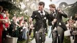 Con estas 10 fotografías de boda te darán ganas de casarte - Noticias de ufc 184