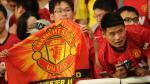 Adidas 'metió la pata' y los hinchas del Manchester United están furiosos - Noticias de herbert hainer