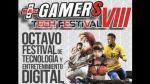 MasGamers Tech Festival: ¿Qué novedades trae su octava edición? - Noticias de convenciones plaza san miguel