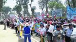 Fenómeno El Niño: Vecinos de Chosica exigen obras de prevención - Noticias de municipalidad de chosica