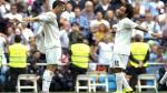 Real Madrid goleó 3-0 a Levante y es líder provisional de la Liga española [Fotos y video] - Noticias de vicente fernandez