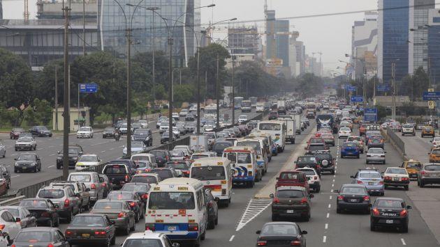Corredor Javier Prado: Municipalidad de Lima retiró mil vehículos del eje vial. (USI)