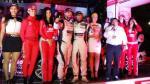 Caminos del Inca: José Luis Tommasini se coronó bicampeón del certamen - Noticias de richard palomino