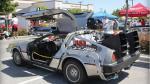 'Volver al Futuro': App de taxis ofrecerá este miércoles ser trasladado por el DeLorean - Noticias de marty mcfly