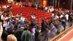 Congresistas Mesías Guevara y Modesto Julca fueron atacados en Huaraz - Noticias de modesto julca