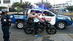 Trujillo: Policía fue intervenido por tomar alcohol con 2 escolares de 13 años - Noticias de julio ruiz