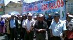 La Yarada Los Palos: El nuevo distrito que Chile no quiere y que Perú defiende - Noticias de jorge tarud