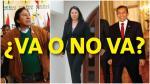 ¿Qué tan bien visten Alejandro Toledo, Keiko Fujimori y Ollanta Humala? Así opina esta blogger de moda [Video] - Noticias de esteban monzon