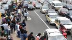 Paro de transportistas del Callao: Colectivos cobraron hasta s/.25 por tramos cortos [Fotos] - Noticias de javier gonzales
