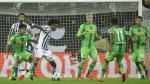 Juventus igualó 0-0 con el Borussia Mönchengladbach por la Champions League - Noticias de mario mandzukic
