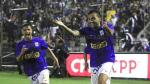 Alianza Lima venció 4-2 Alianza Atlético por el Torneo Clausura [Fotos y video] - Noticias de mauro guevgeozian