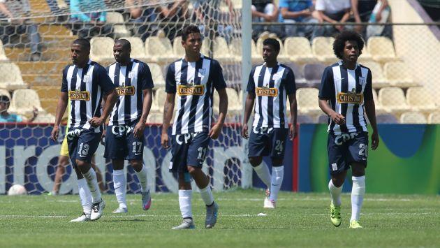 Alianza Lima cayó goleado 3-0 ante UTC por el Torneo Clausura. (USI)