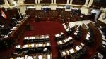 Congreso de la República aprobó ley que faculta a Petroperú operar Lote 192 - Noticias de pacific rubiales