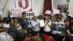 """Milton von Hesse: """"Asumo el activo y el pasivo de la gestión de Ollanta Humala"""" - Noticias de recibo de agua"""