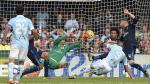 Real Madrid venció 3-1 al Celta y es líder en solitario de la Liga española [Fotos y videos] - Noticias de eduardo berizzo
