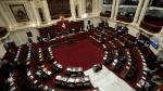 Caso Lava Jato: Congreso instalará comisión de investigación el 2 de noviembre - Noticias de gana peru josue gutierrez