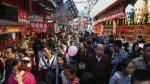 """Hong Kong: Se reabre el polémico negocio de las """"compras forzosas"""" a turistas - Noticias de kfc"""