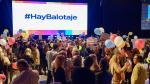 Argentina: Daniel Scioli y Mauricio Macri debatirán el 15 de noviembre, antes de la segunda vuelta - Noticias de sergio massa