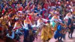 Virgen de la Candelaria: Se lanzó festividad con presentación en el Gran Teatro Nacional - Noticias de ministra de cultura de francia