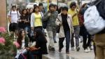 Ipsos: 14% de jóvenes están endeudados, pricipalmente, por motivos de estudios - Noticias de nivel socioeconómico