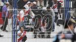 Deportivo Municipal: Hincha murió de un paro cardiaco en pleno partido - Noticias de augusto miyashiro