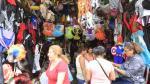 Halloween: Buscamos el disfraz ideal en Mesa Redonda y Mercado Central... y esto fue lo que hallamos [Video] - Noticias de freddy krueger