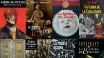 Halloween: Estos 21 libros te dejarán con los pelos de punta [Fotos] - Noticias de david lozano