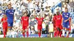 Liverpool ganó 3-1 al Chelsea y todo indica que José Mourinho le dirá adiós a la Premier League - Noticias de roberto firmino
