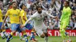 Real Madrid ganó 3-1 a Las Palmas y continúa en la punta de la Liga BBVA [Video] - Noticias de rafael benitez