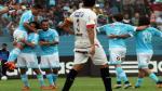 Sporting Cristal empató 1-1 frente al León de Huánuco y se mantiene en la punta del Torneo Clausura - Noticias de ivan chang