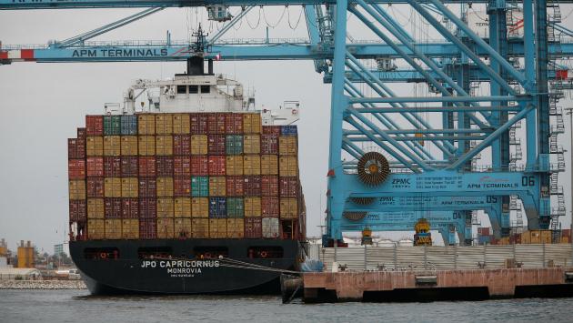 Exportaciones. Envíos se sitúan por debajo del potencial de la región. (USI)
