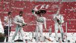 Gran Premio de México se corrió después de 23 años y Nico Rosberg se coronó ganador [Fotos] - Noticias de sebastian vettel