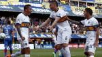 Boca Juniors se coronó campeón del Torneo Argentino tras vencer 1-0 a Tigre [Fotos] - Noticias de carlos monzon