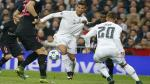 Real Madrid venció 1-0 a Paris Saint-Germain y clasificó a octavos de la Champions League [Fotos y video] - Noticias de marcelo motta