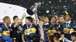 Boca Juniors se coronó campeón de la Copa Argentina con descarada ayuda del árbitro [Video] - Noticias de estadio de san marcos