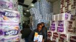 El papel higiénico en Chile: Correos entre altos ejecutivos revelan nuevos detalles de colusión - Noticias de informe pisa